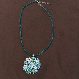 Lia Sophia Necklace